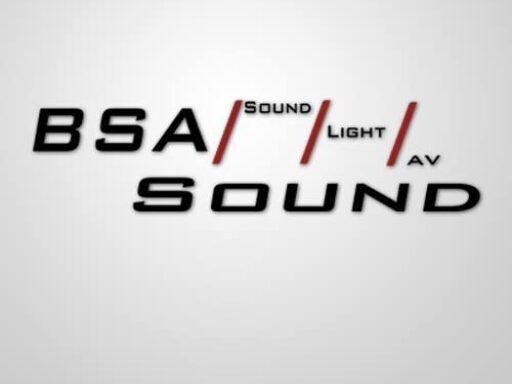 BSA Sound
